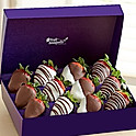Splended Love Chocolate Strawberries