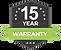 Artificial Grass Warranty