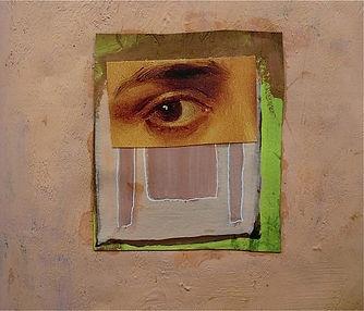 Collage Marc-Henri Arfeux