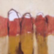 Sans Titre 3 2006, Robert Lobet