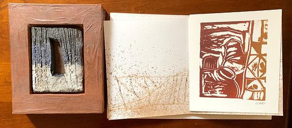 Tiébélé Livre unique,28 septembre 2009, Robert Lobet