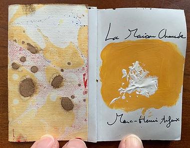 Coffret de Lucinges Marc-Henri Arfeux