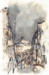 Alexandrie, Robert Lobet