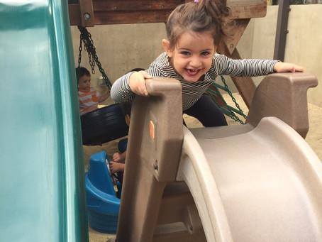 "Fun in ""Argaz Ha Chol"" (Nitzanim at the Sand box !"