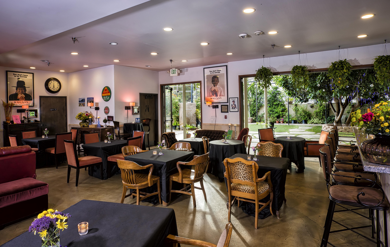 OHT Sophos Cafe