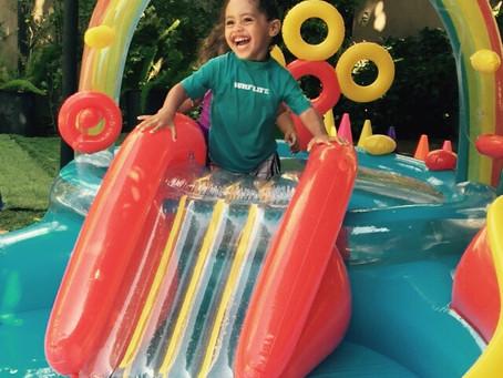Fun Water Play Day!!