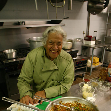 Chef Leah Chase in the kitchen.jpg