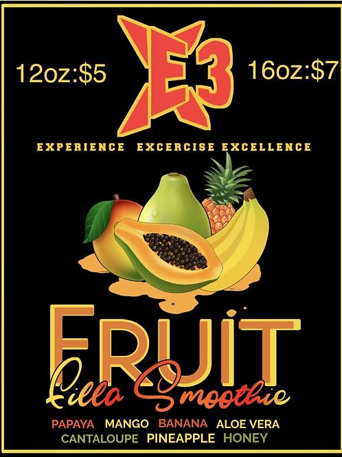 Fruit Filla