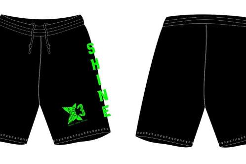 Shorts (Men & Women)