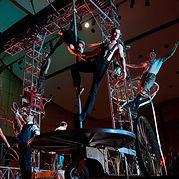 Steampunk Cirque
