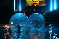 Aqua Spheres