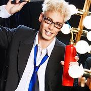 Murray Magician