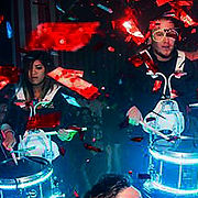 LED Drum Corps