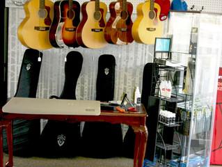 Guitar Construction Explained