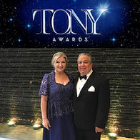 2018 Tony Award's at Radio City Music Hall
