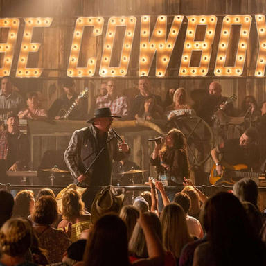 """PBR World Wide Music Video Debut of New Anthem """"Be Cowboy"""""""