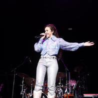 Maroon 5 Opening Act - Chevel Shepherd -