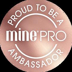 Rose Gold Ambassador Emblem - Mine Pro.png
