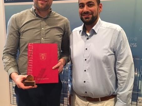 Gründerpreis 2019