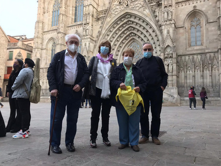 Pastoral amb els Migrants: Caminem junts en la diversitat.