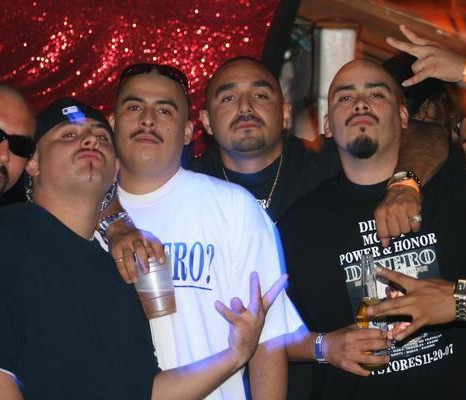 Mr. Rhymes, Troubles,Risky,Chubbz,Dinero,Lil S