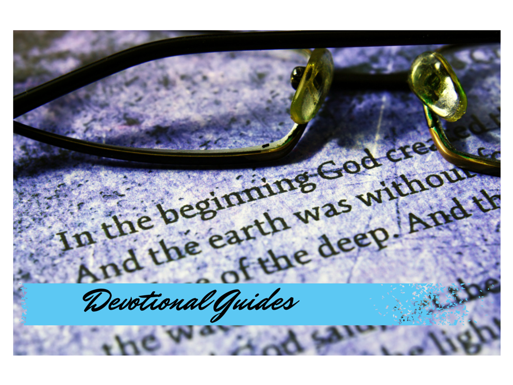 Devotional Guides