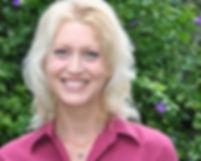 Marci Julin Bible teacher
