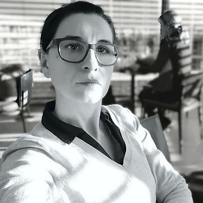 Eva Macherhammer Quality Consultant