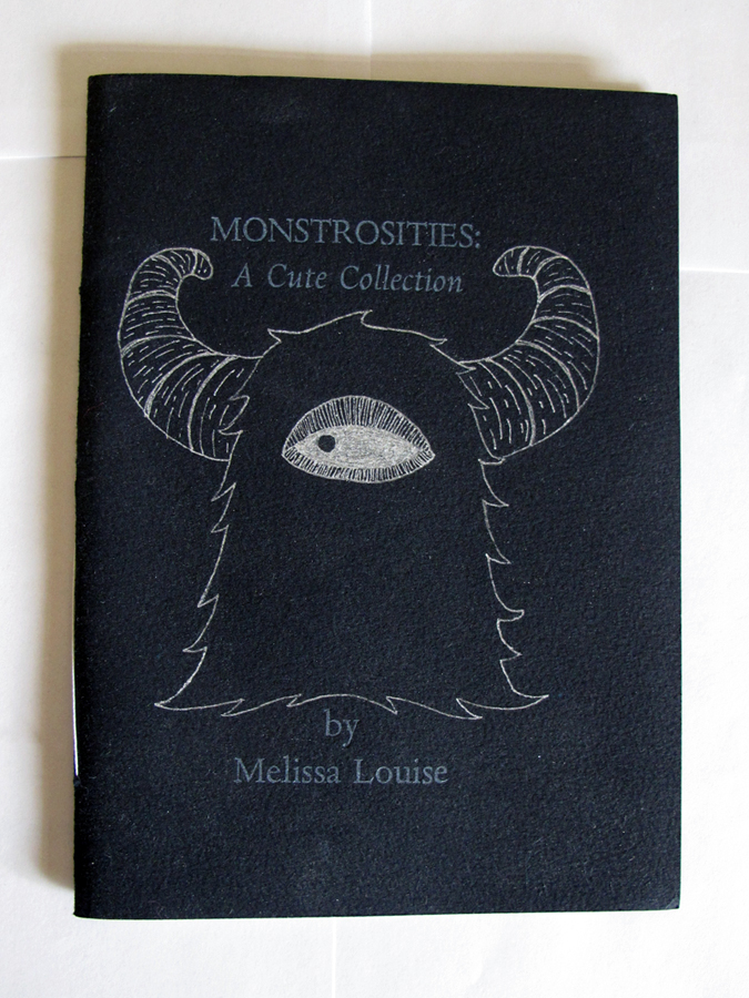 Monstrosities: A Cute Collection