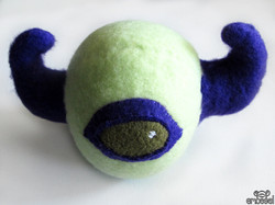 Ball Monster