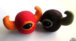 Ball Monsters