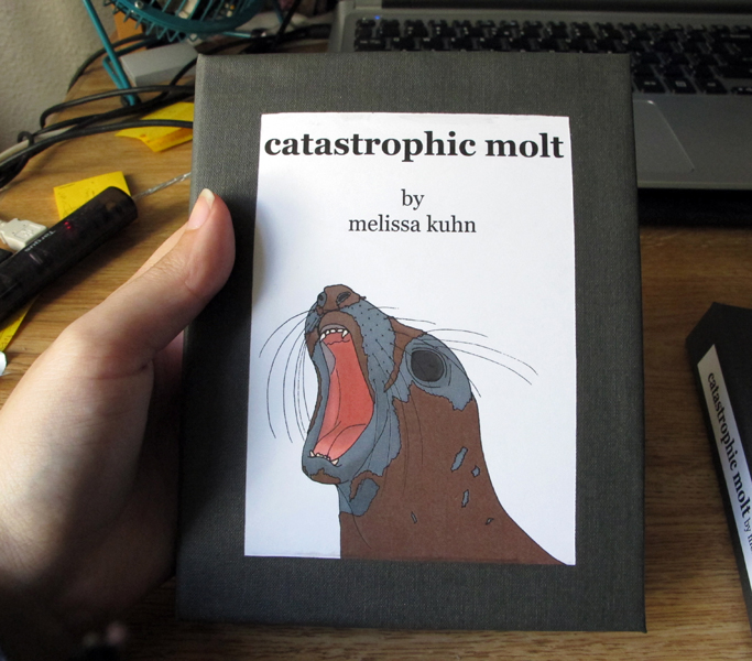 Thesis: Catastrophic Molt