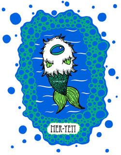 MerYeti