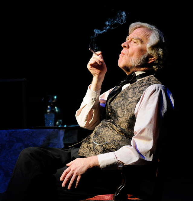 The Dangers of Tobacco by Anton Chekhov