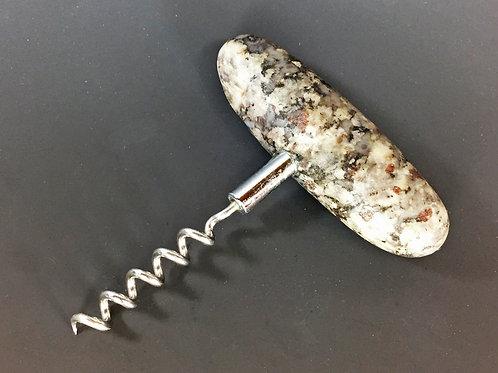 Corkscrew (Gray)