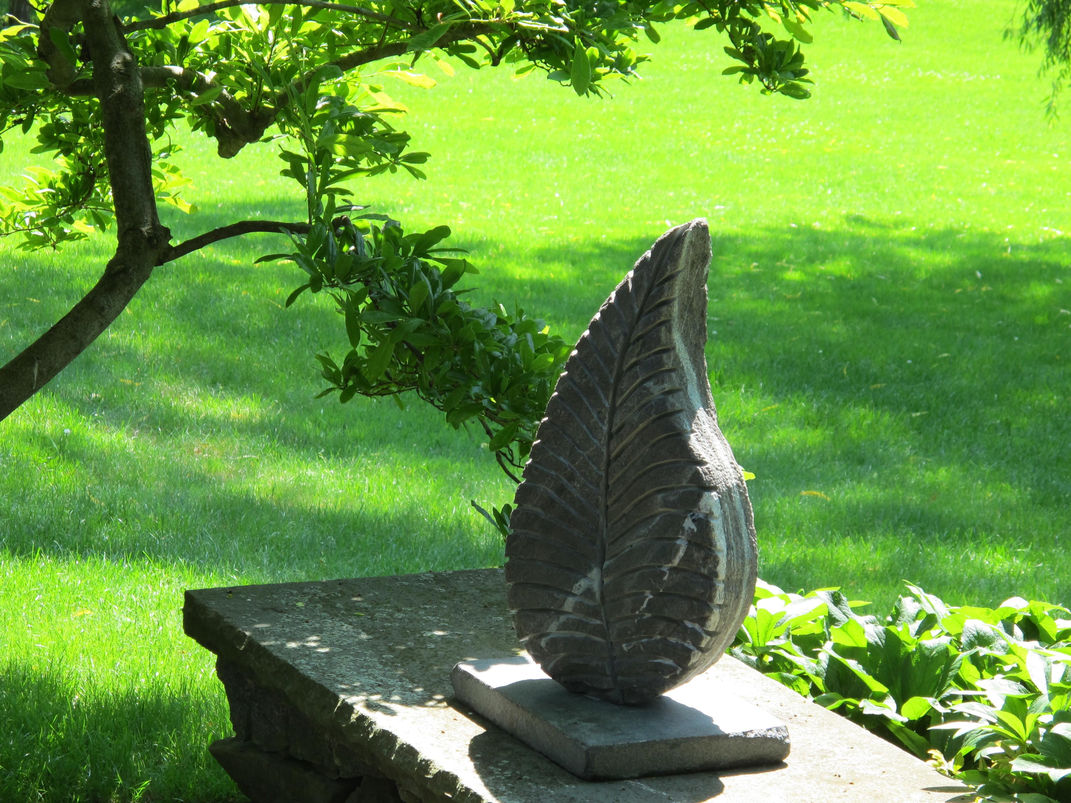 Stone Sculpting Class