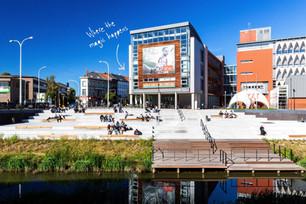 studentenkamers studentenhuisvesting kot Mechelen Kotanique
