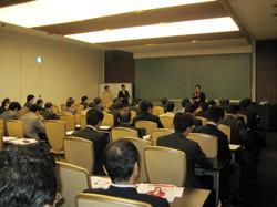 JIA/EMS-JP/KOI 3団体合同ビジネス交流会2010