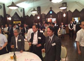 第11回 関東沖縄IT協議会定期総会・懇親会