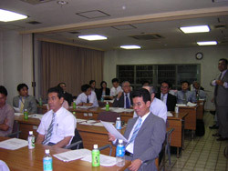 第2回 関東沖縄IT協議会・定例会