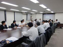 第1回 関東沖縄IT協議会・ビジネス部会