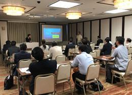 第12回 関東沖縄IT協議会定期総会・懇親会