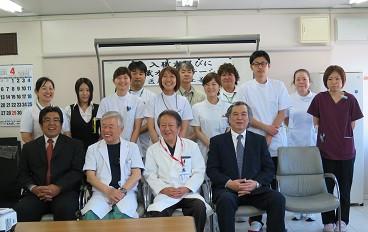 ◆平成27年度入職式及びオリエンテーション◆