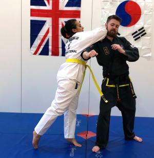 Top 10 Reasons Why Everyone Should Take Self Defense Classes