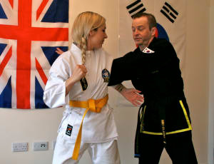 Top 10 Reasons Why Everyone Should Take Self Defence Classes
