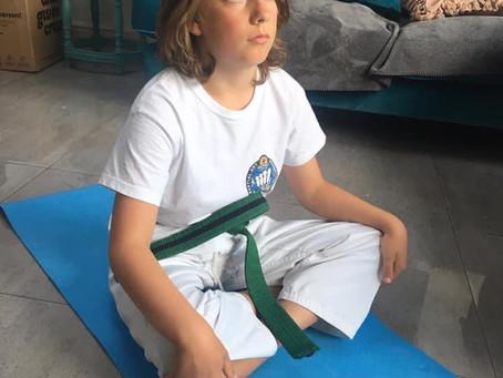 Improve Your Child's Discipline, Focus & Self Defence