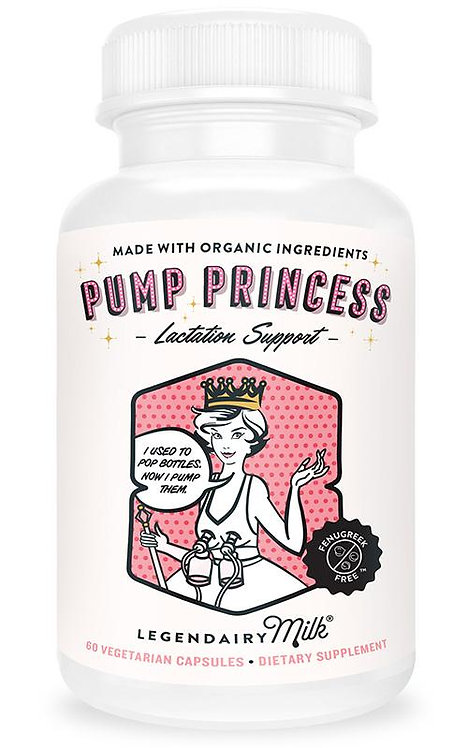PUMP PRINCESS S0
