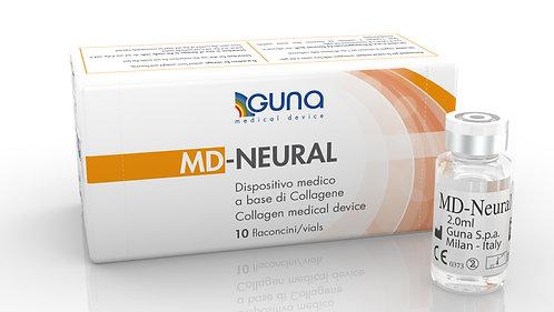 GUNA MD-NEURAL 2ML VIALS