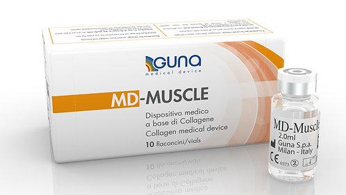 GUNA MD-MUSCLE 2MLVIALS