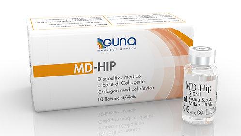 GUNA MD-HIP 2ML VIALS